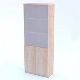 Шкафы и стеллажи для учебных заведений