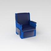 Кресло детское «Фунтик»