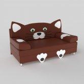 Детский диван «Котенок»