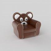 Кресло детское «Мишка»