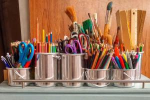 Развиваем творческие способности малышей